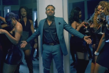 VIDEO: Olamide – Logba Logba