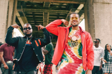 VIDEO: Maleek Berry – Love U Long Time ft. Chip