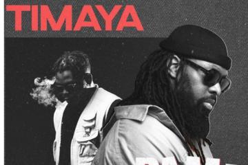 VIDEO: Timaya ft. Olamide – Bam Bam