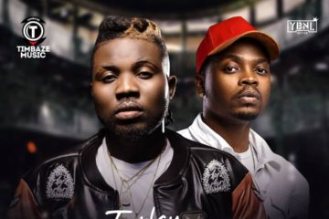 VIDEO: Tplay –  When Money Dey ft Olamide