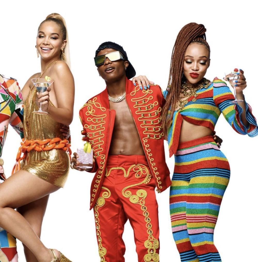 NotjustOk News: Wizkid And Olamide Set To Battle, Davido Floors Buhari, Tiwa Savage Lands In Hot Water + More