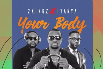 VIDEO: 2Kingz x Iyanya – Your Body