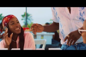 VIDEO: Akintunde ft. Olamide – Hold On