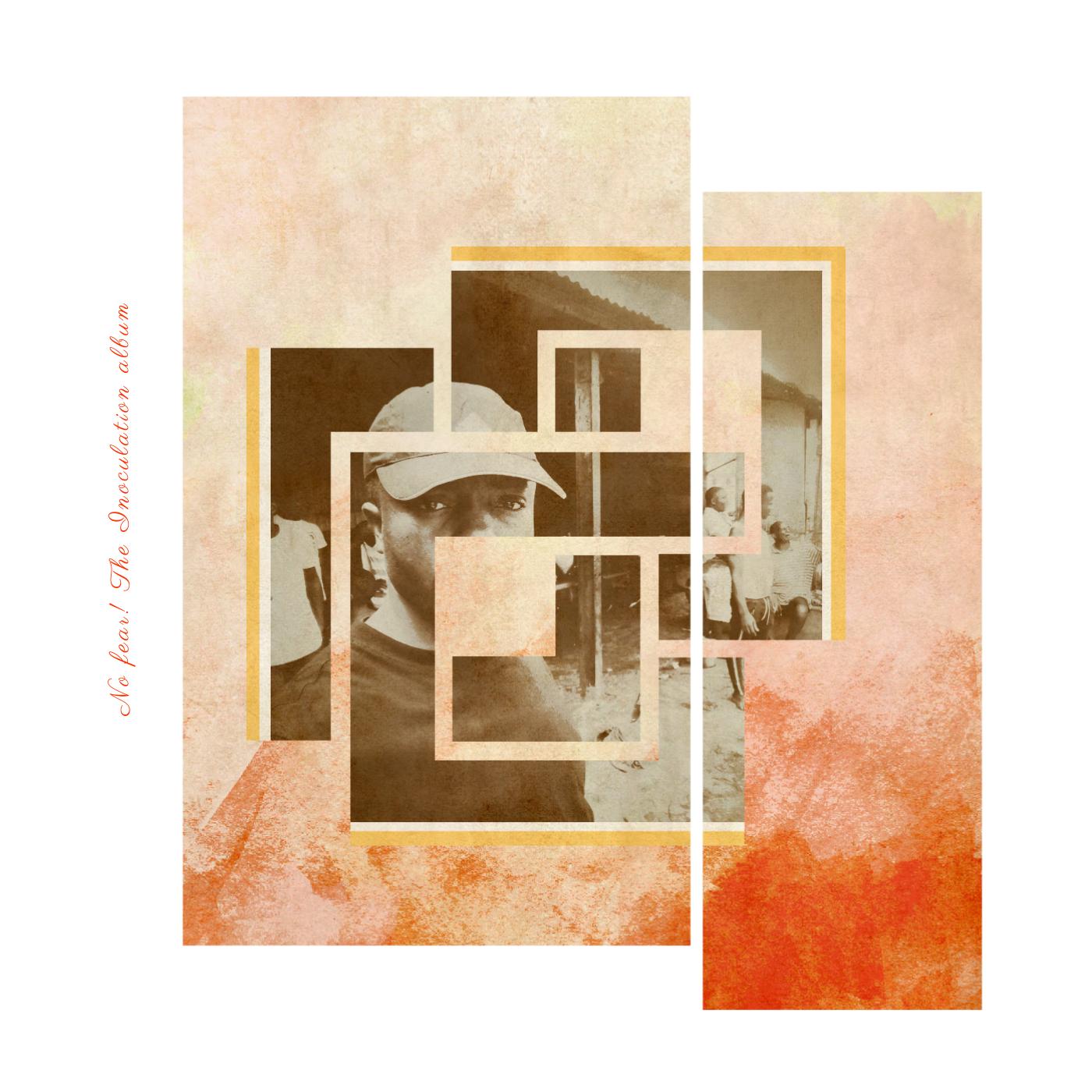 Egbezi – Agene | No Fear! The Inoculation Album
