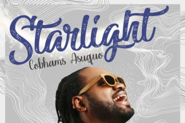 Cobhams Asuquo – Starlight (Prod. Johnny Drille)