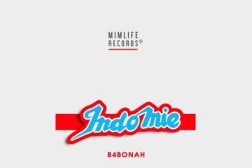B4Bonah – Indomie (Prod. Zodiac)