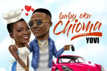 VIDEO: Yovi – Baby Oku Chioma