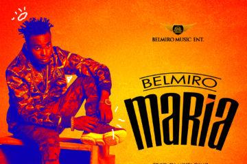VIDEO: Belmiro – Maria