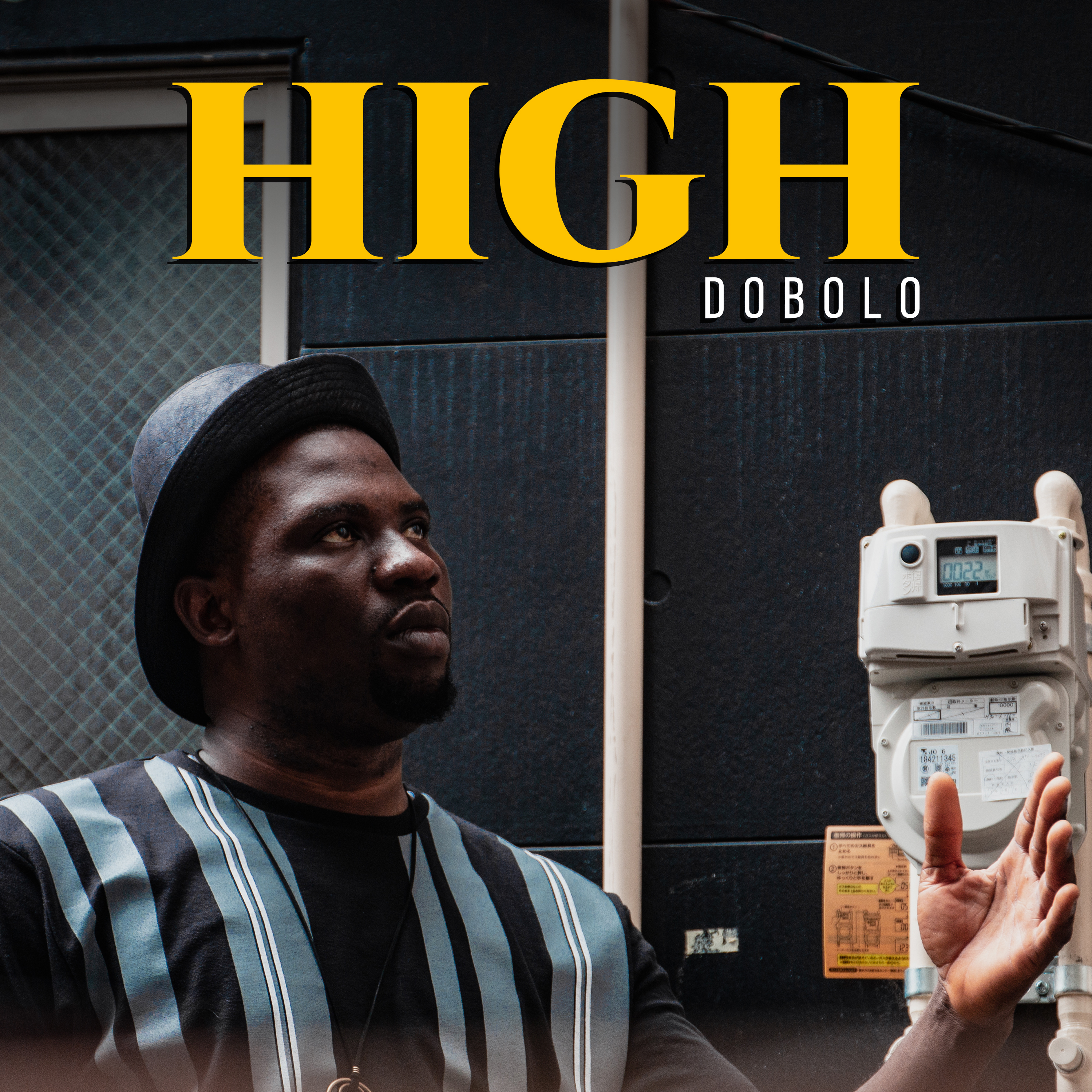 Dobolo – High