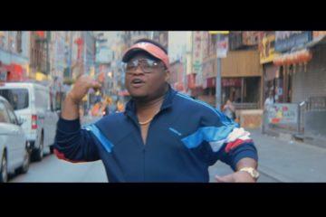 VIDEO: Duncan Daniels – Oluwa Design