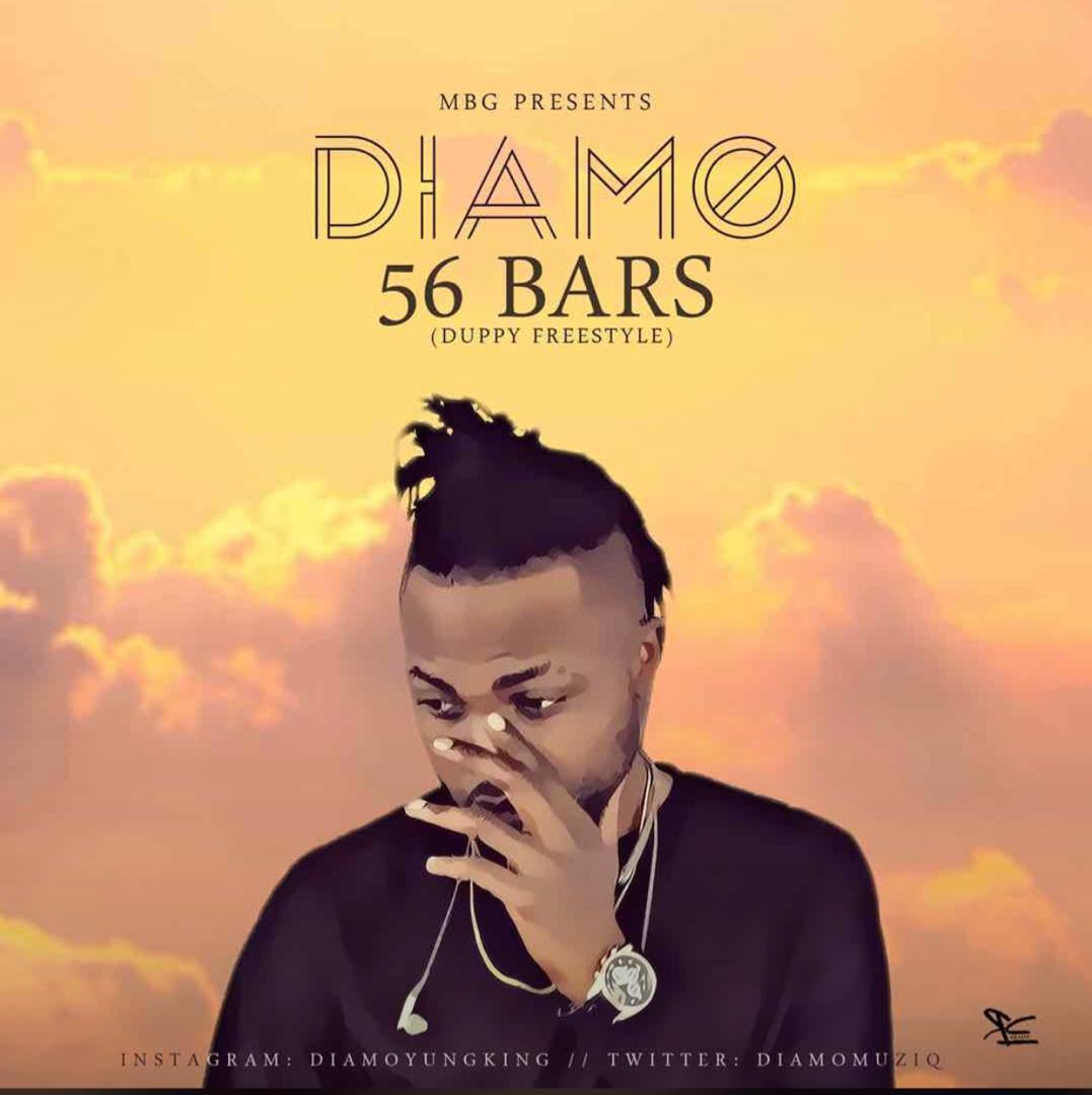Diamo – 56 bars