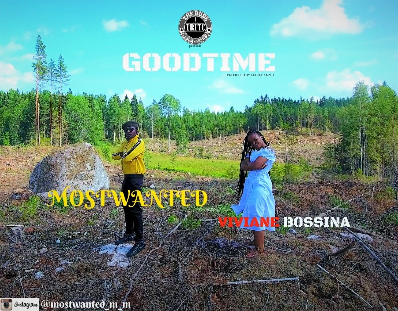 VIDEO: Mostwanted Ft. Viviane Bossina – Good Time