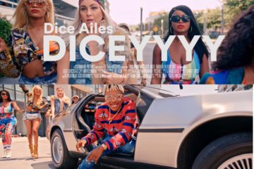 VIDEO: Dice Ailes – Diceyyy