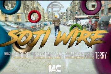 VIDEO: Martinz Ega ft. Slimcase – Soji Wire