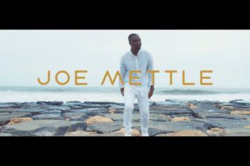 VIDEO: Joe Mettle – My Everything