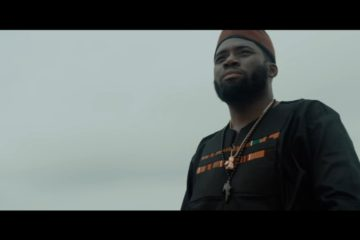 VIDEO: Juls ft. Kwesi Arthur & Akan – Saa Ara