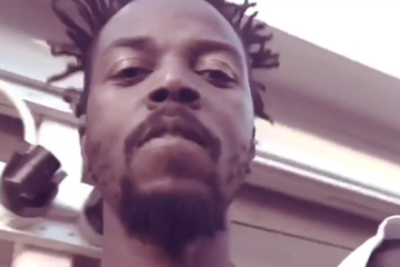 VIDEO: Kwaw Kese – Repercussions ft. Worlasi