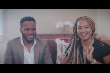 VIDEO: Lamboginny – Give Me Love