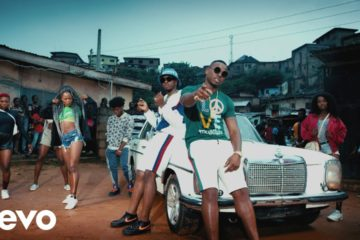 VIDEO: Fekky X Runtown – One More Time