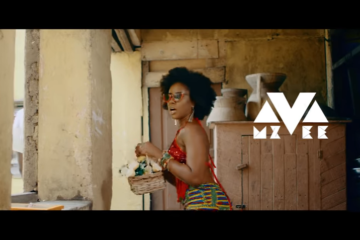 VIDEO: MzVee ft. Kuami Eugene – Bend Down