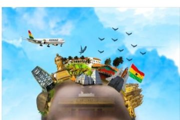 Okyeame Kwame ft. KiDi – Made In Ghana