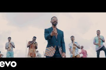 VIDEO: Ric Hassani – Beautiful To Me