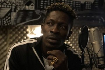 Shatta Wale – My Level