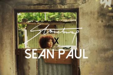 VIDEO: Stonebwoy – Most Original ft. Sean Paul