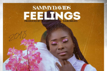 Sammy Davids – Feelings