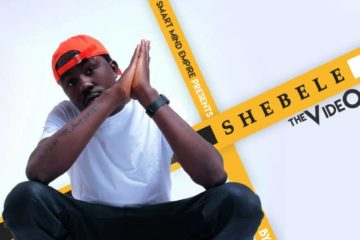 VIDEO: Xlim Jay – Shebele
