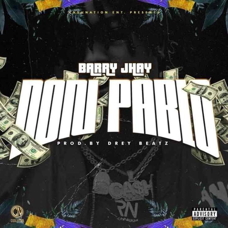 Barry Jhay - Don Pablo