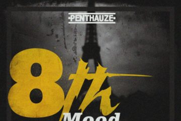 "Phyno's Penthauze Signs New Act, Nuno | Listen to ""8th Mood"""