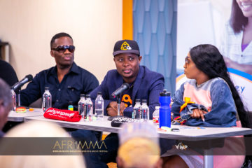 VIDEO: AFRIMMA 2018 Music Panel – This is Africa: How Music and Fashion are leading the World to Africa