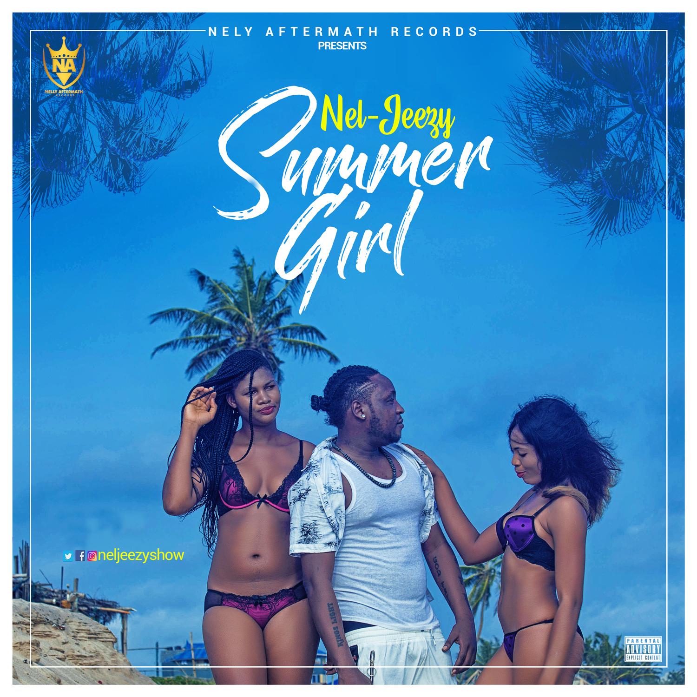 Nel-Jeezy – Summer Girl
