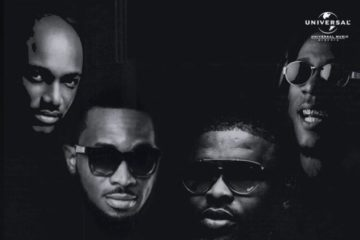VIDEO: Larry Gaaga – Baba Nla ft. 2Baba x D'banj x Burna Boy