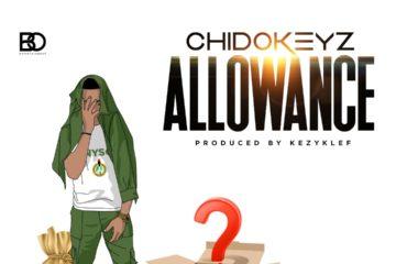 Chidokeyz – Allowance + Cinderella