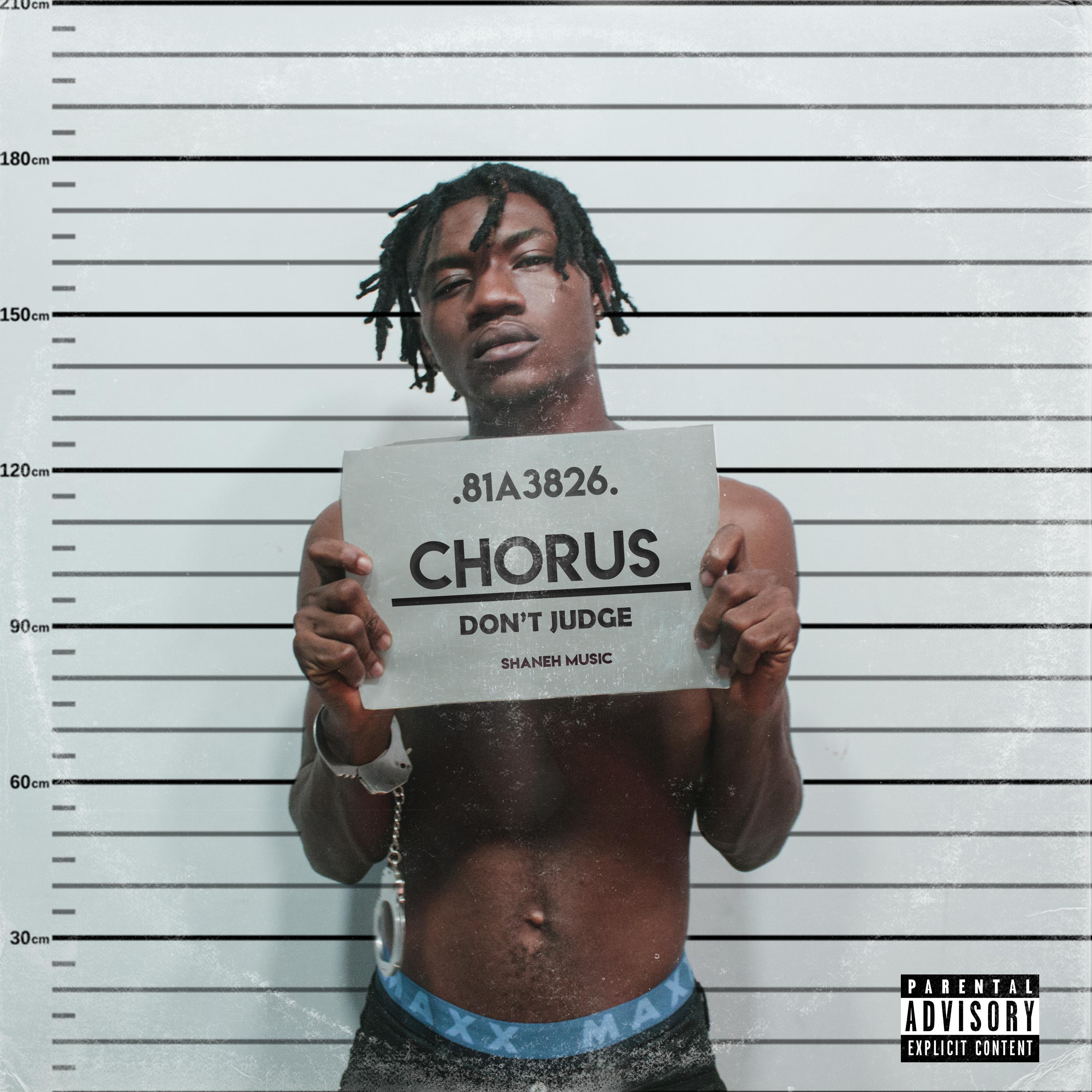 Chorus – Don't Judge