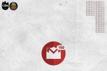 Ckay – Gmail ft Dremo