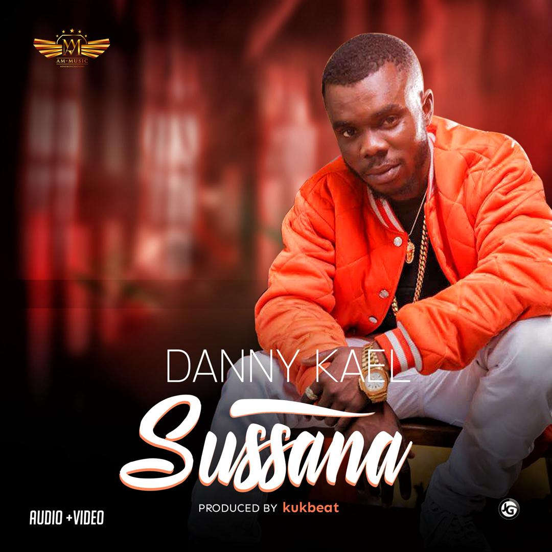 VIDEO + AUDIO: Danny Kael – Susanna