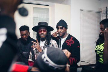 VIDEO: BOJ – Like 2 Party ft. Skepta & Teezee