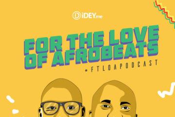 #FTLOAPodcast Ep. 7: HHP, Depression, AKA, Wizkid, Tiwa Savage, L.A.X, DJ Spinall, Shatta Wale & Seun Kuti