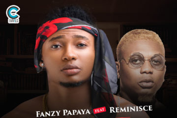 Fanzy Papaya ft. Reminisce – Igede (Prod. by DJ Coublon)
