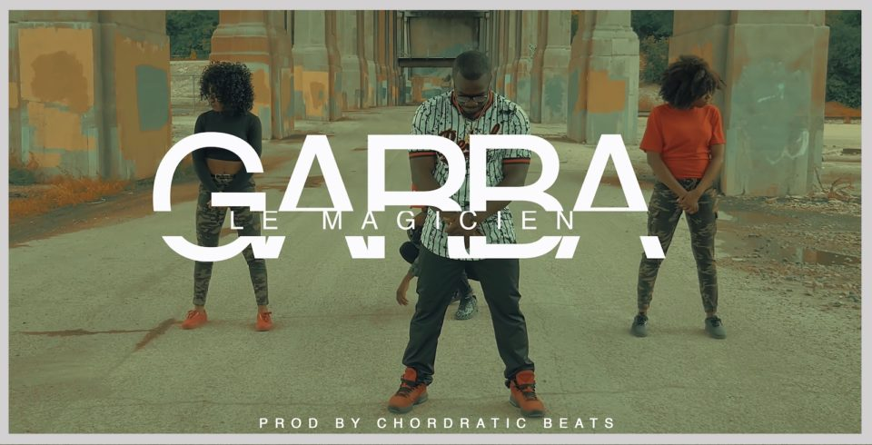 VIDEO: Le Magicien - Garba