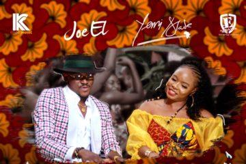 VIDEO: Joe EL X Yemi Alade – Celebrate