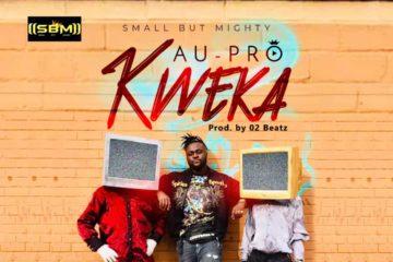 VIDEO: Au Pro – Kweka