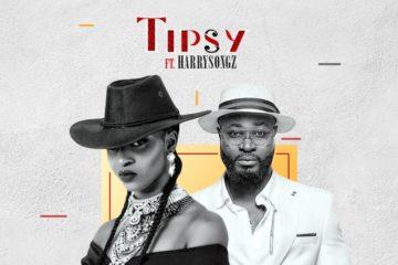 Tipsy – Destiny ft. Harrysong
