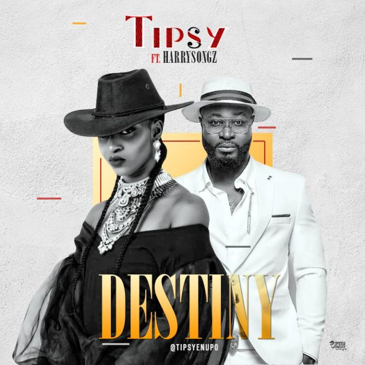 Tipsy – Destiny ft. Harrysong