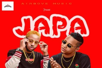 VIDEO: Danny Joe x Rez – Japa