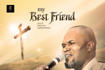 Jerry K – My Best Friend