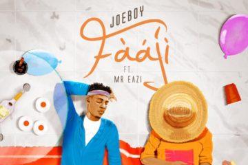 VIDEO: Joeboy ft. Mr Eazi – Fààjí